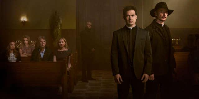 The Exorcist Season 2 Details Story
