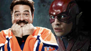 the-flash-kevin-smith