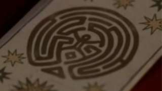 the maze westworld