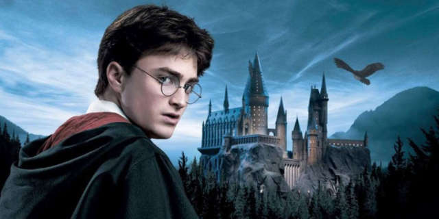 Tilda Swinton Hates Harry Potter Hogwarts