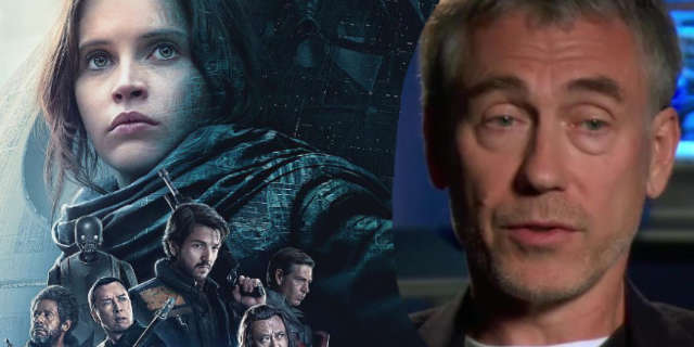 Tony Gilroy 5 Million Rogue One Star Wars Rewrites