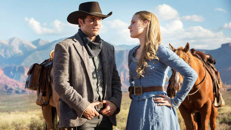 Production Reportedly Begins On 'Westworld' Season 2