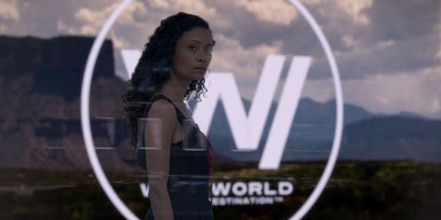 westworld maeve