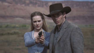 Westworld Season 1 Finale Teddy Dolores Spoilers