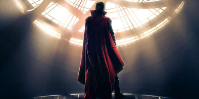 When Will Doctor Strange Become Sorcerer Supreme