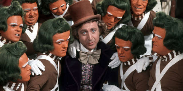 willy wonka reboot