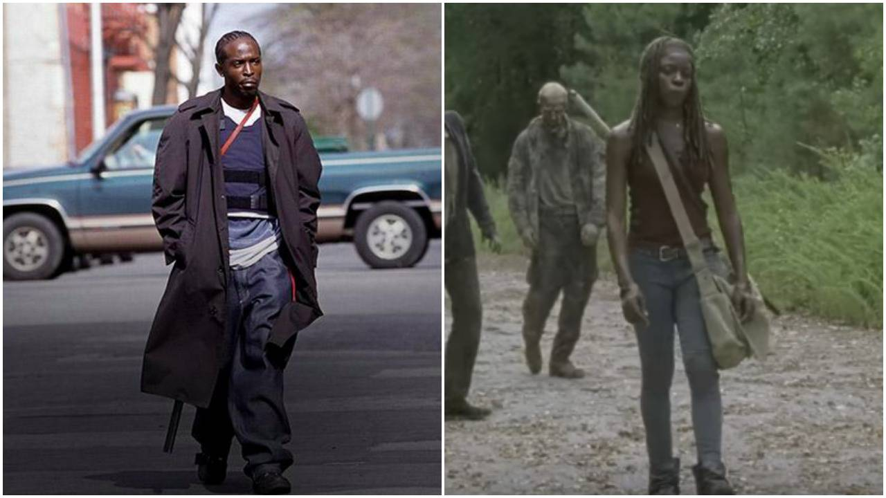 The Walking Dead Pays Tribute To The Wire In Next Episode