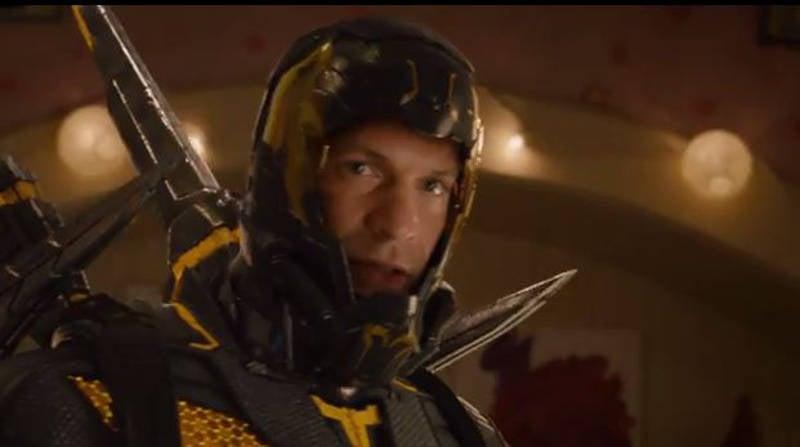 Worst Marvel Cinematic Universe Movie Villains - Darren Cross