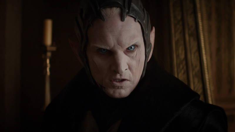 Worst Marvel Cinematic Universe Movie Villains - Malekith
