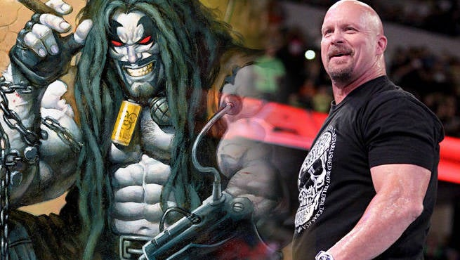 wwe superstars as dc characters