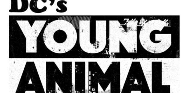 Young Animal DC Comics  1478637161 184.150.236.67