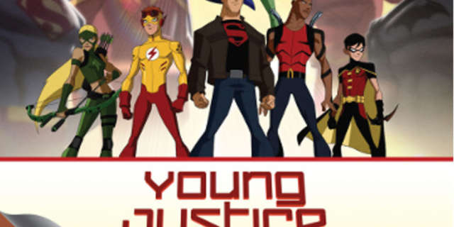 young-justice-soundtrack