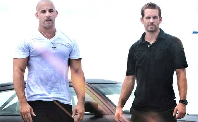 Vin Diesel Posts Touching Tribute To Paul Walker Over The Fate Of The Furious