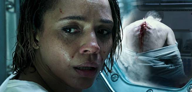 5 Best Moments From First Alien: Covenant Trailer