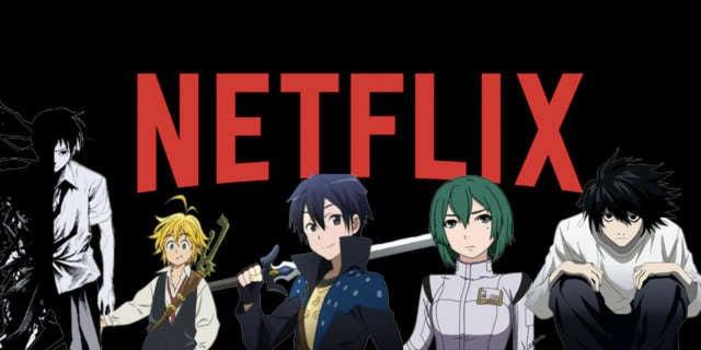 AnimeNetflix