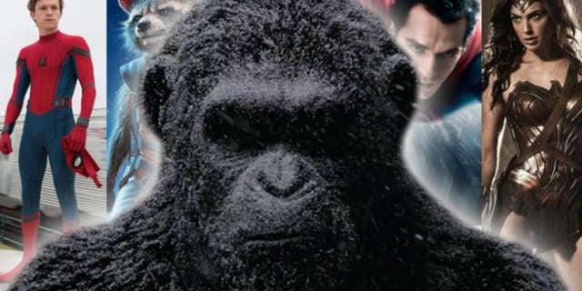 Apes 2017