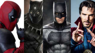Best Worst Superhero Movies 2016