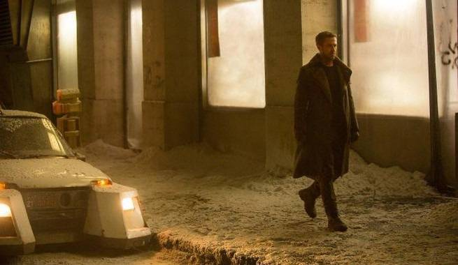 Blade Runner 2049 News Roundup