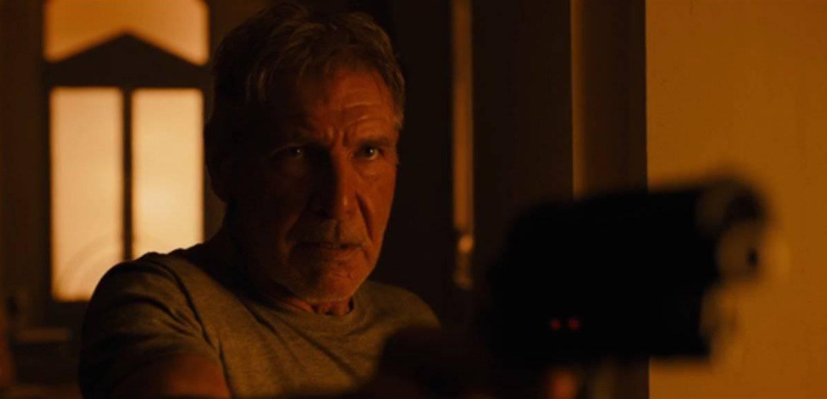 Blade Runner 2049 Trailer Released Online