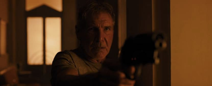 'Blade Runner 2049' Disappoints With $31.5 Million Opening Weekend