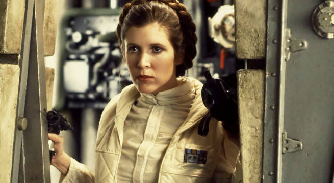 Carrie Fisher's Cause of Death Officially Revealed