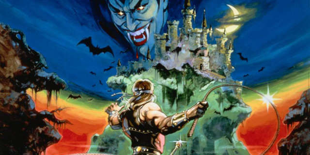 Castlevania TV series Confirmed