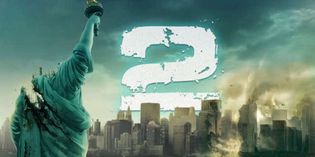 Cloverfield 2 release date in Sydney