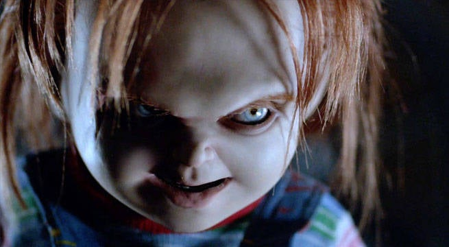 Your Favorite Good Guy Gets Gruesome In Red-Band 'Cult of Chucky' Trailer