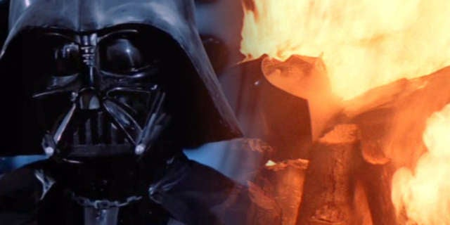 Darth-Vader-Yule-Log