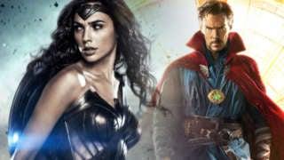 DC vs Marvel Header