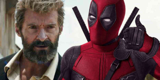 deadpoolwolverinelogan