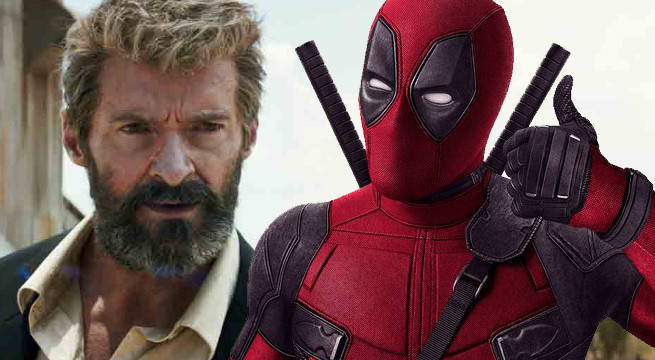 Something Is Still Happening Between Wolverine And Deadpool