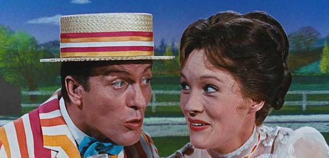 Dick Van Dyke Confirms He Is Part Of Mary Poppins Sequel