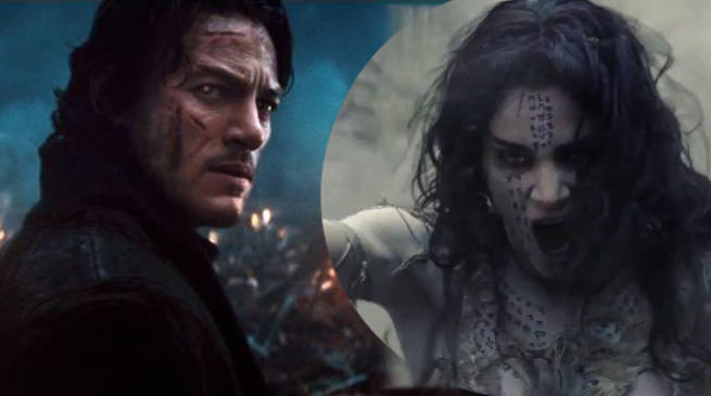 Dracula Untold Not Part of Universal Monster Movie Universe