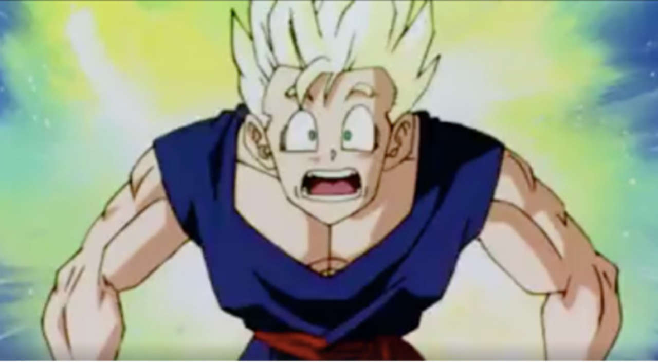 new dragon ball z kai the final chapters trailer highlights gohan goten - Dragon Ball Z Com