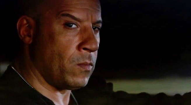 Massive The Fate Of The Furious Trailer Stills Gallery
