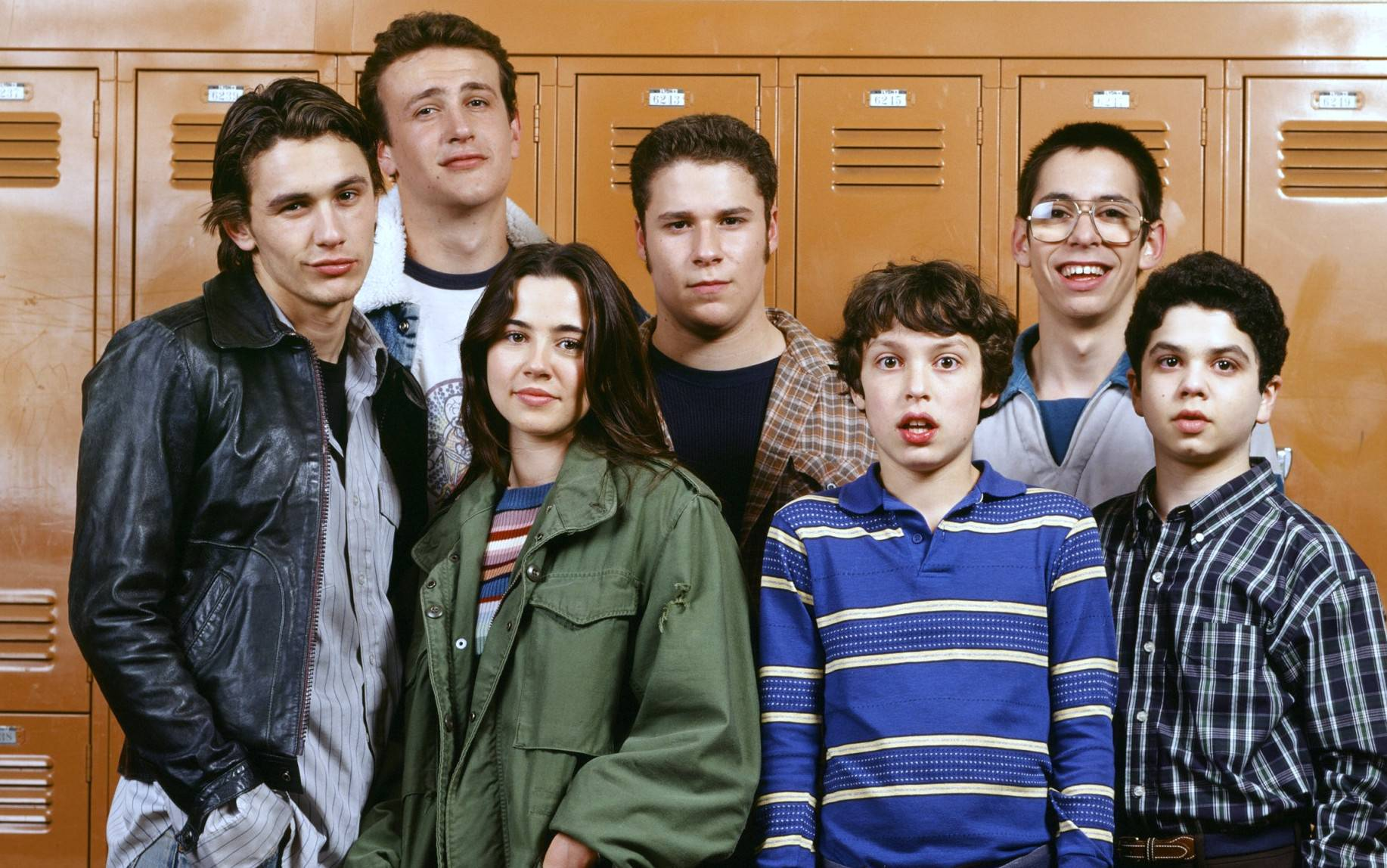 James Franco Shares His Ideas For A Freaks And Geeks Comeback