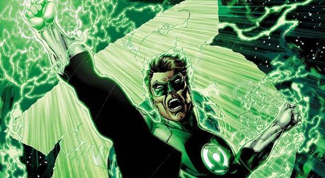 Green-Lantern-Corps