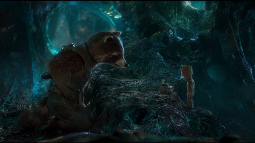 Guardians of the Galaxy Vol. 2 Teaser Becomes Marvel's Biggest Yet