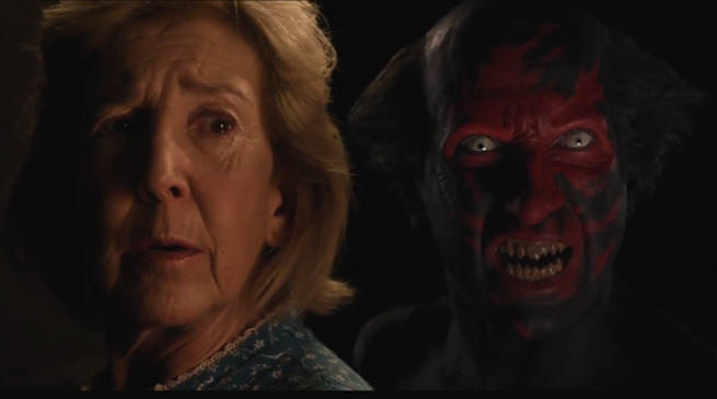 Insidious 4 Pushed Back To 2018