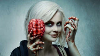 iZombie Best Comic Book TV Shows