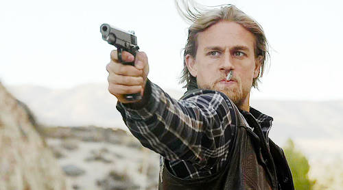 Charlie Hunnam On Why He Chose To Audition For Sons Of Anarchy