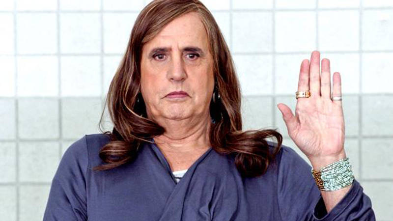 'Transparent' Will End After Upcoming Fifth Season Without Jeffrey Tambor