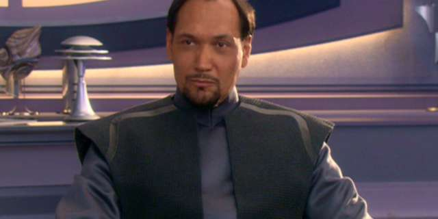 Jimmy Smits Bail Organa Rogue One Star Wars Story