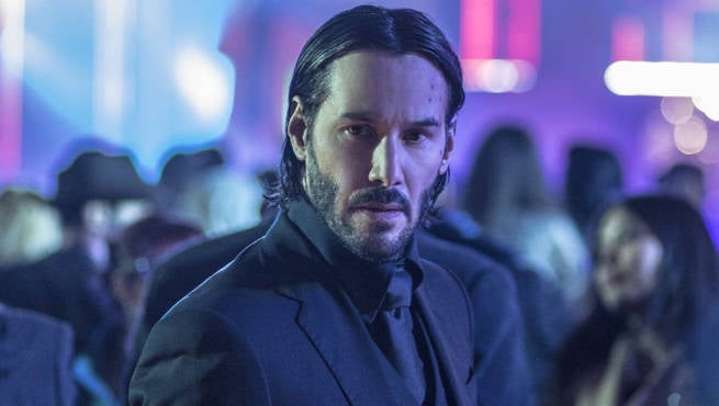 Keanu Reeves Reveals Details About the Next 'John Wick' Film