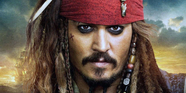 Johnny Depp Overpaid Actor