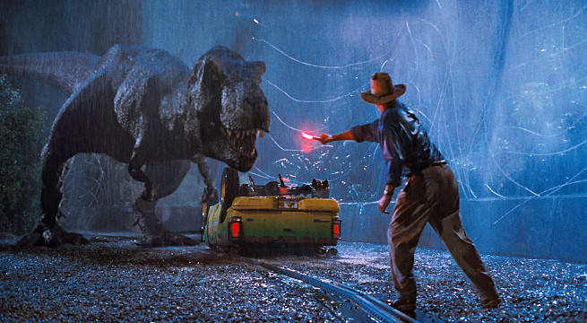 Jurassic Park for Real? Scientists Say They Can Recreate Living Dinosaurs In 5 Years
