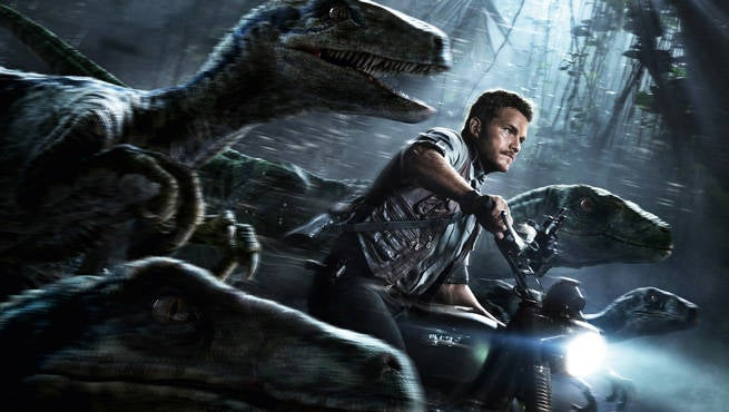 Production Begins On Jurassic World Sequel