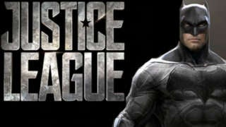Justice League 2 Delayed The Batman Ben Affleck