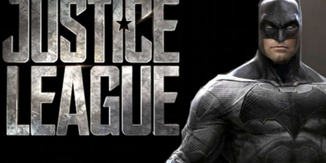 Justice League 2 Delayed The Batman Ben Affleck